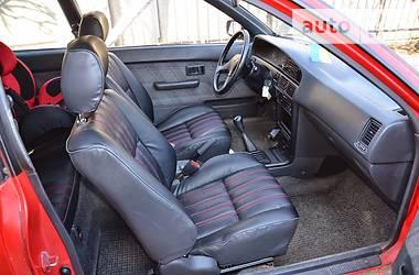 Toyota Corolla EE90L-AGMDSW 1988