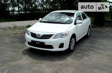 Toyota Corolla 1.6 NEW CAR 2011