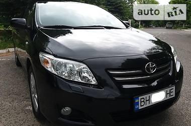 Toyota Corolla SOL 1.6I 2009