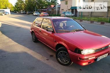 Toyota Corolla  1989