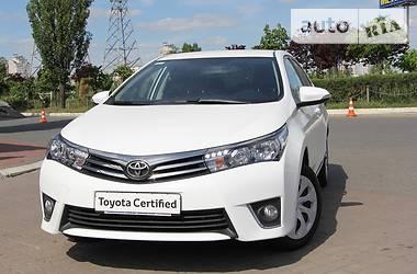 Toyota Corolla 1.6 M/T Active 2016