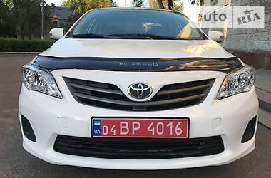 Toyota Corolla NNE/////KRASHENNNA 2013