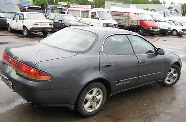 Toyota Corolla CERES SILVER 1995