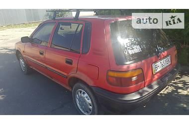 Toyota Corolla ее90 1987