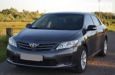 Toyota Corolla DIESEL 2011