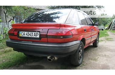 Toyota Corolla Liftback 1988
