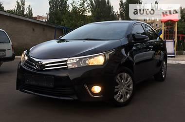 Toyota Corolla ACTIVE  2014
