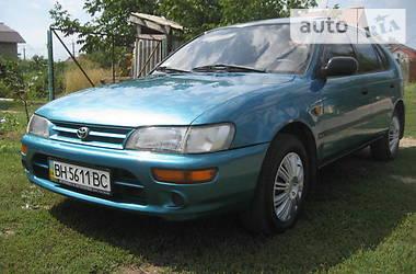 Toyota Corolla XLI 1995