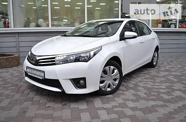 Toyota Corolla Active 2013