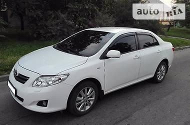 Toyota Corolla 1.8 2009