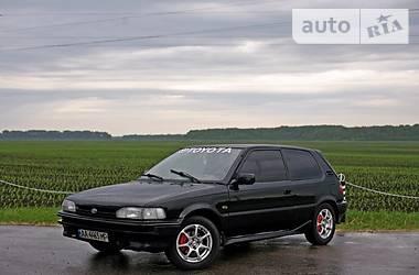 Toyota Corolla Gti 1991