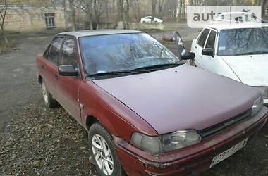Toyota Corolla е90 1991