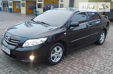 Toyota Corolla 1.6XLi Limited 2009