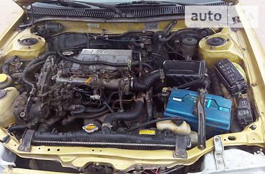 Toyota Corolla Е90 1992
