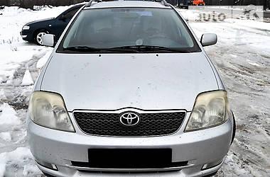 Toyota Corolla 1.6I 2003
