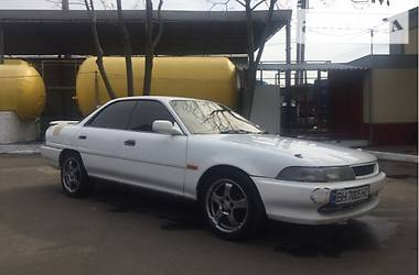 Toyota Corona EXIV 1989