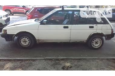Toyota Corsa  1986