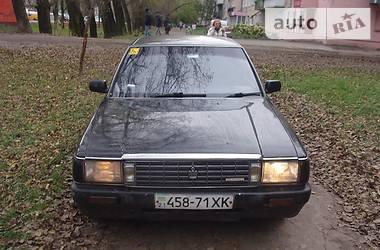 Toyota Crown De\\yxs 1990