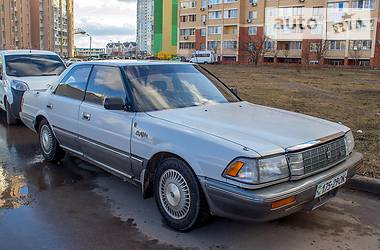 Toyota Crown MS137 1987