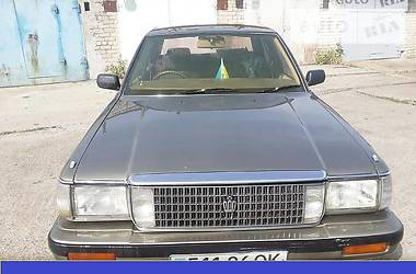 Toyota Crown  1990