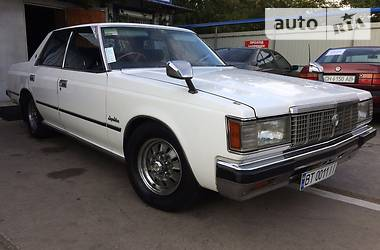 Toyota Crown 2.0 1986