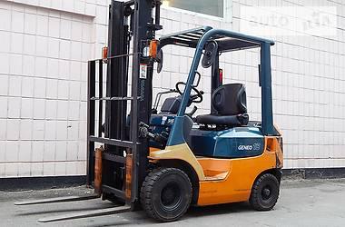 Toyota FG 42-7FG15 2003