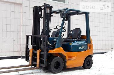 Toyota FG 02-7FGKL20 2000