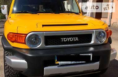 Toyota FJ Cruiser  2006