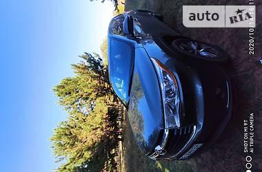 Toyota Highlander LE AWD 2014