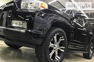 Toyota Land Cruiser 200 limited  2011