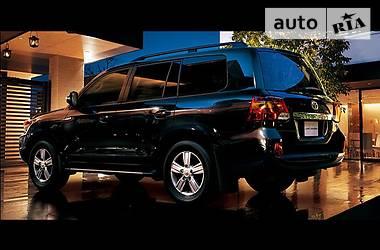 Toyota Land Cruiser 200 Premium Full 2012