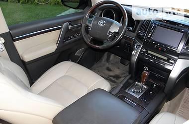Toyota Land Cruiser 200 BI-TURBO 2009