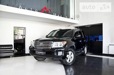 Toyota Land Cruiser 200 PREMIUM+NAVI   2015