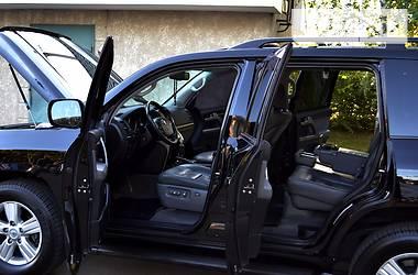 Toyota Land Cruiser 200 570-PREMIUM//NAVI 2009