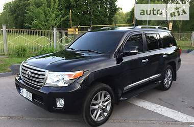 Toyota Land Cruiser 200 PREMIUM 2013