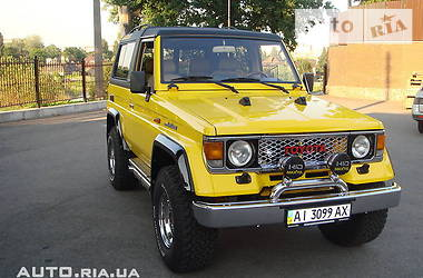 Toyota Land Cruiser 73  1995