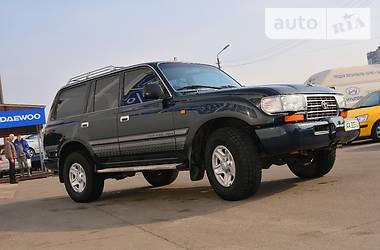 Toyota Land Cruiser 80 4.2 DIESEL 1997