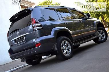 Toyota Land Cruiser Prado VX-7MEST//EXCLUSIVE 2007