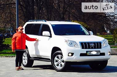 Toyota Land Cruiser Prado ///OFFICIAL/// 2013
