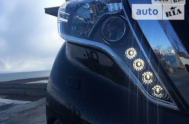 Toyota Land Cruiser Prado 5 мест 2013