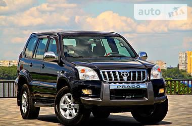 Toyota Land Cruiser Prado ***GAZ/EVRO5***GX 2008