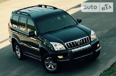 Toyota Land Cruiser Prado FULL 2008