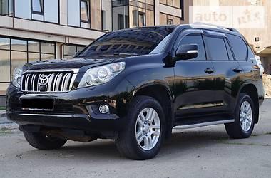 Toyota Land Cruiser Prado Premium 2012