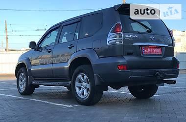 Toyota Land Cruiser Prado BEZ PODKRASOV.FULL 2006