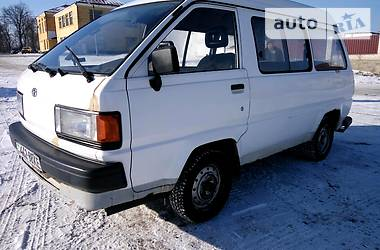 Toyota Lite Ace  1990