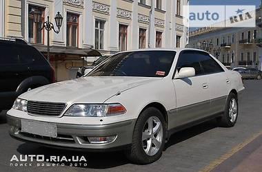 Toyota Mark II  1997