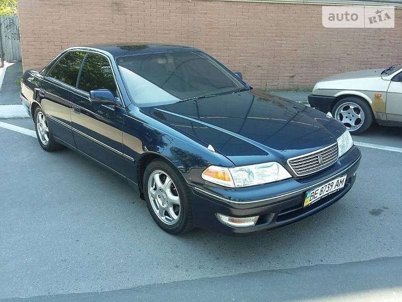 Auto Ria 2 1996 4800