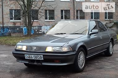 Toyota Mark II  GRANDE  1991