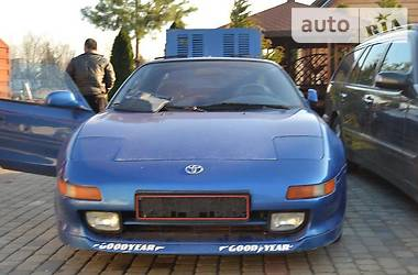 Toyota MR2  1996
