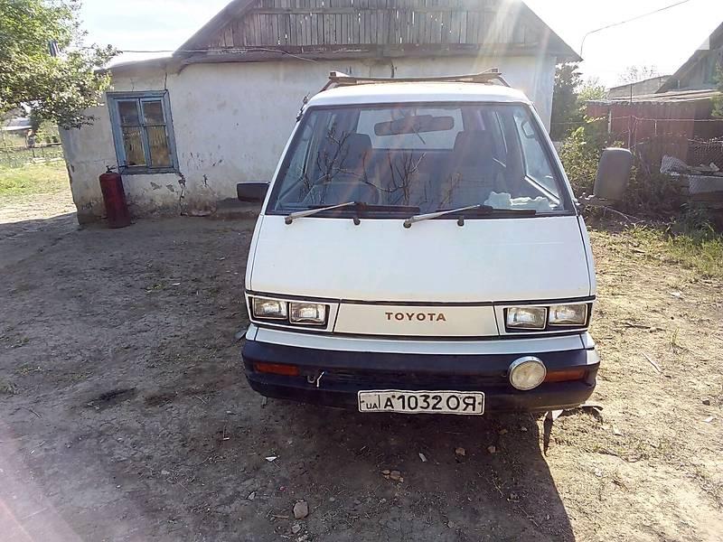Toyota Optimo